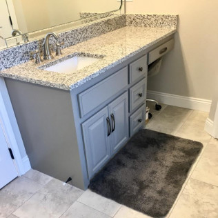 Flooring, Countertops, and Lighting in Texarkana